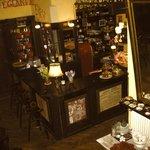 Café Sarasines