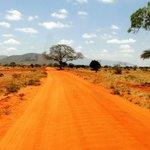strade del kenya