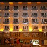 Foto di Maya Hotel