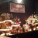 Pure Chill Out Bar!