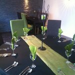 Private parties catered for......