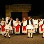 Dora Stratou Greek Dances Theatre