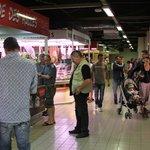 Local Market near Cote Square