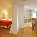 Hellsten Hotels Parlaiment - Studio Twin