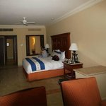 Bedroom Super Executive Suite