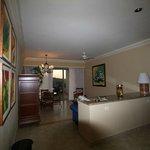 Living Room Super Executive Suite