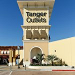 Tanger Outlets Galveston / Houston