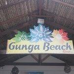 bar na praia do gunga
