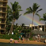 Picture of Aston Kaanapali Shores from the water