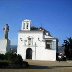 Ermita de Nuestra Senora de los Remedios