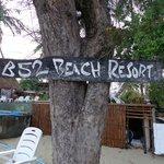 B52 Beach
