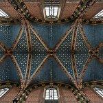 Starry vault