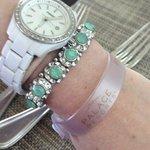 concierge bracelet
