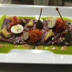 Scala - Chef kitchen & bar Foto