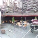 Bilde fra Kieglekroa Pub