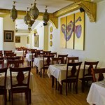 cleopatra authentic lebanese restaurant