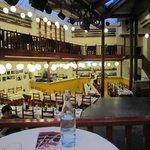 Restaurante Flamenco Nervion