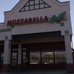 Mozzarella Grill resmi