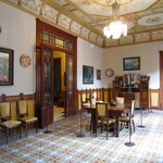 Beautifully restored house