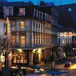 Hotel de L'Europe Foto