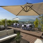 Terraza Heavenly Spa