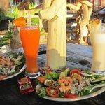 delicius food