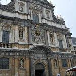 Exterior Carolus Borromeus