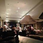 Great Scots bar