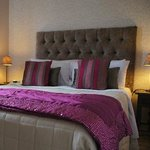 The Grosmont - standard room