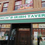 Lynch's Irish Tavern
