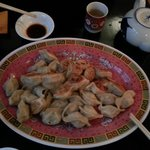 40 dumplings