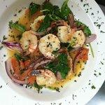Shrimp zelnina special