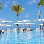 Pool Hotel Ambre