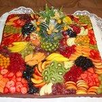 Früchte Traum vom Hübler