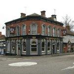 Harpenden Arms Pub and Thai Restaurant
