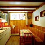 Room #2- kitchenette area