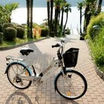 ebikes for rent