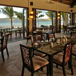 Sulu Restaurant