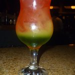 Riviera Maya drink