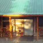Gold Miner's Cabin