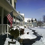 Photo de Seacastles Resort Inn and Suites