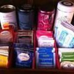 Complementary teas and so much more
