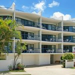 Fairseas Holiday Apartments in Golden Beach Caloundra