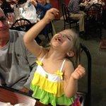 Everyone loves al dente pasta!