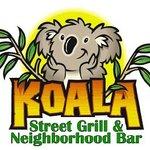 Koala Street Grill & Bar