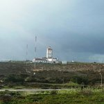Carvoeiro lighthouse