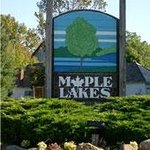 Everyone is welcome at Maple Lakes Campgro