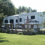 Beautiful Ohio camping sites