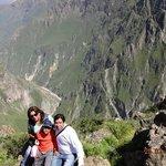 Casa Andina Arequipa Classic (Luis Sedano y Familia)