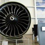 Rolls Royce or GE JET ENGINE